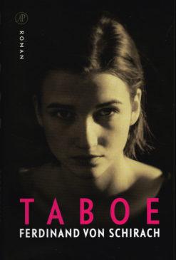 Taboe - 9789029588942 - Ferdinand von Schirach