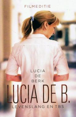 Lucia de B. - 9789029589093 - Lucia de Berk