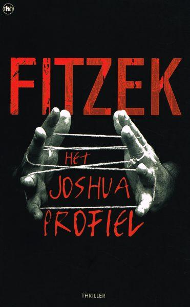 Het Joshuaprofiel - 9789044349870 - Sebastian Fitzek
