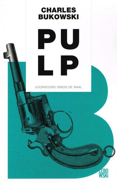 Pulp - 9789048819799 - Charles Bukowski