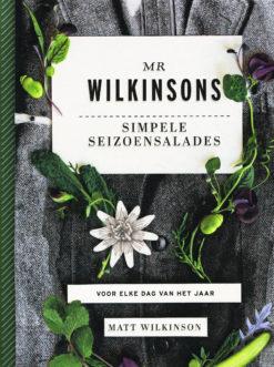 Mr. Wilkinsons simpele seizoensalade - 9789048827497 - Matt Wilkinson