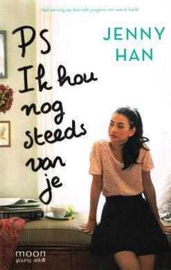PS Ik hou nog steeds van je - 9789048831197 - Jenny Han
