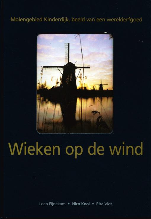 Wieken op de wind - 9789076496030 - Leen Fijnekam