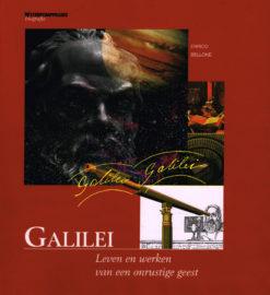 Galilei - 9789076988078 - Enrico Bellone