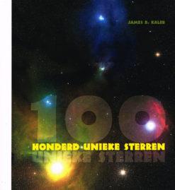 Honderd unieke sterren - 9789076988924 - James B. Kaler