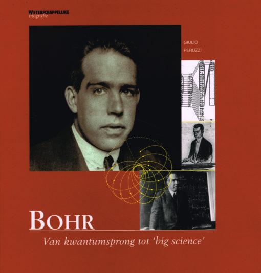 Bohr - 9789076988962 - Giulio Peruzzi