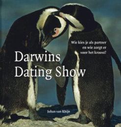 Darwins dating show - 9789085713494 - Johan van Rhijn