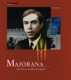Majorana - 9789085713944 - Luisa Bonolis