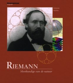 Riemann - 9789085713982 - Rossana Tazzioli