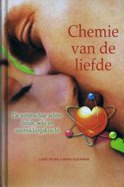 Chemie van de liefde - 9789085714149 - Larry Young