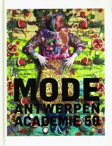 Mode Antwerpen Academie 50 - 9789401409391 -
