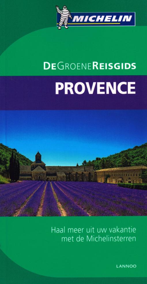 Provence - 9789401411738 -