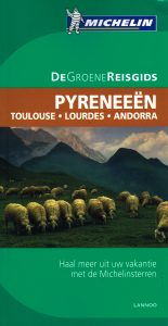 Pyreneeën - 9789401411745 -