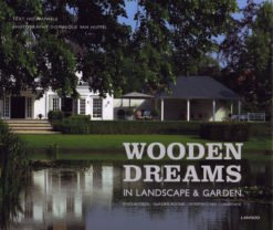 Wooden dreams - 9789401412018 - Ivo Pauwels