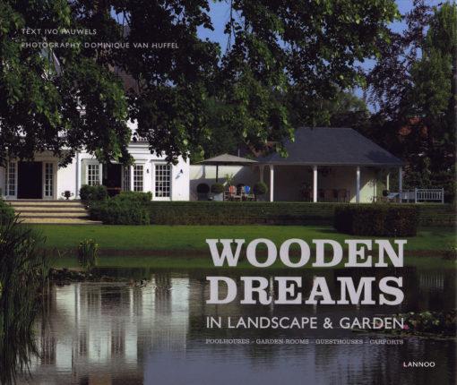 Wooden dreams - 9789401412018 - Ivo Pauwels