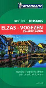 Elzas – Vogezen - 9789401421898 -