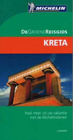Kreta - 9789401421980 -