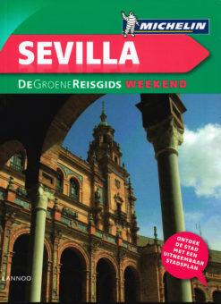 Sevilla - 9789401423878 -