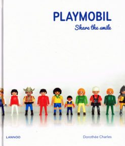 Playmobil - 9789401429757 - Dorothée Charles