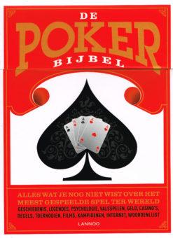 De Pokerbijbel - 9789401437509 -
