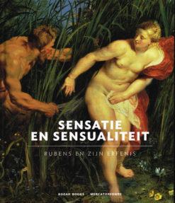 Sensatie en sensualiteit - 9789462300507 -