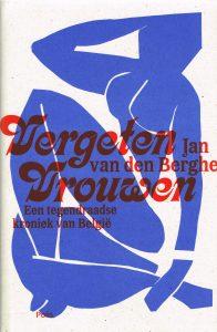 Vergeten vrouwen - 9789463101394 - Jan van den Berghe