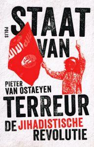 Staat van terreur - 9789463101714 - Pieter van Ostaeyen