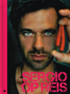 Sergio op reis - 9789490028305 -