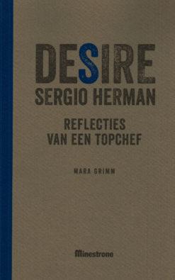 Desire - 9789490028626 - Sergio Herman