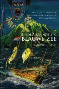 Eindelijk, eindelijk blauwe zee - 9789491748356 - André Nuyens