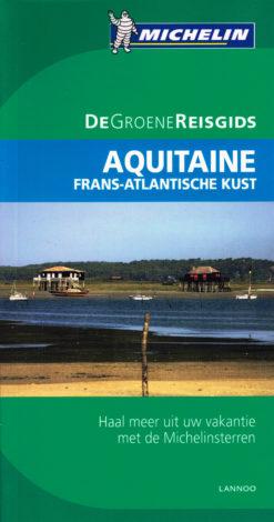 Aquitaine - 9789020975208 -