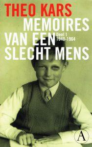 Memoires van een slecht mens - 9789025367343 - Theo Kars