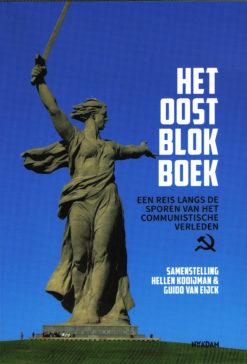 Het Oostblokboek - 9789046817605 - Hellen Kooijman