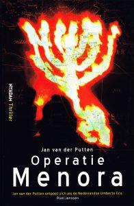 Operatie Menora - 9789046818428 - Jan van der Putten