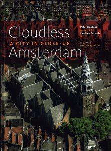 Cloudless Amsterdam - 9789059374003 - Peter Elenbaas