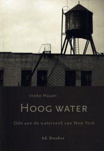 Hoog water - 9789061005292 - Ineke Hauer