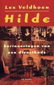 Hilde - 9789061004493 - Lex Veldhoen
