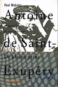 Antoine de Saint-Exupéry - 9789061004837 - Paul Webster