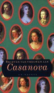 Brieven van vrouwen aan Casanova - 9789061004967 -
