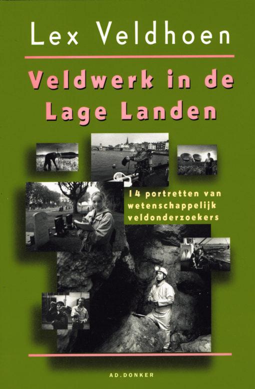 Veldwerk in de Lage Landen - 9789061005100 - Lex Veldhoen