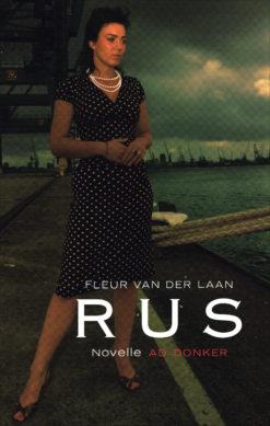 Rus - 9789061005766 - Fleur van der Laan
