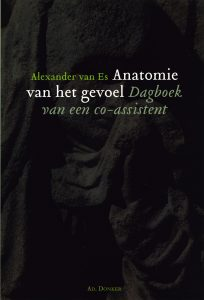 Anatomie van het gevoel - 9789061006022 - Alexander van Es