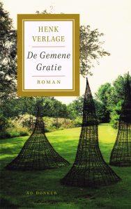 De Gemene Gratie - 9789061006312 - Henk Verlage