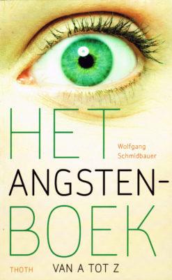 Het angstenboek - 9789068684728 - Wolfgang Schmidbauer