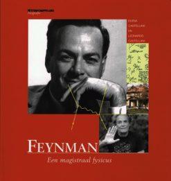 Feynman - 9789076988955 - Elena Castellani