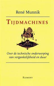 Tijdmachines - 9789086871162 - René Munnik
