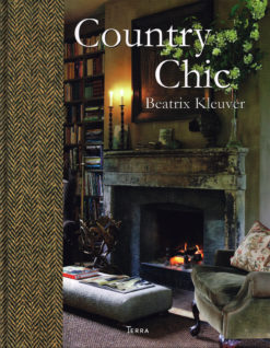 Country Chic - 9789089894755 - Beatrix Kleuver