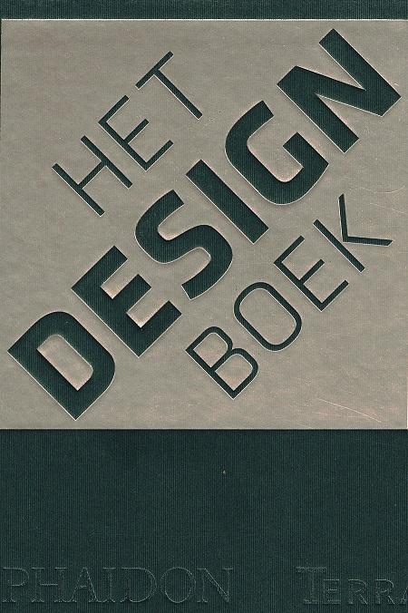 Het designboek - 9789089895868 -
