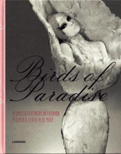 Birds of paradise - 9789401415460 -