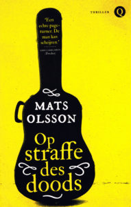Op straffe des doods - 9789021400044 - Mats Olsson